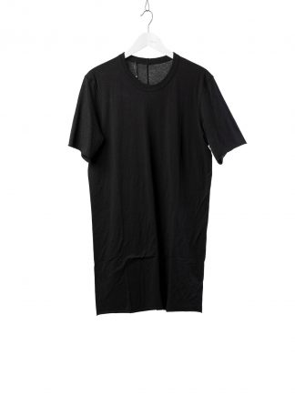 11 by BORIS BIDJAN SABERI BBS Men Tshirt TS1B F1101 Herren t shirt cotton black hide m 2