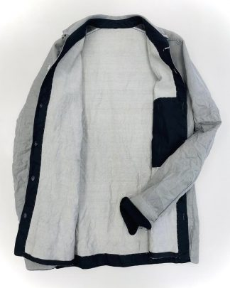 LAYER 0 shirt l grey 2