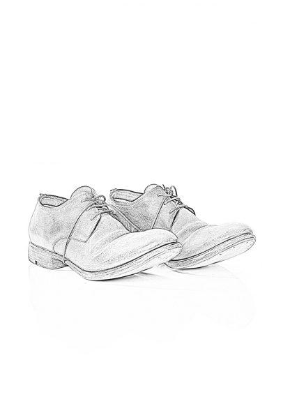 LAYER 0 Men Classic Derby Shoe 1.5 h7 gy goodyear 23 05 Herren Schuh calf leather g.grey matt hide m 1