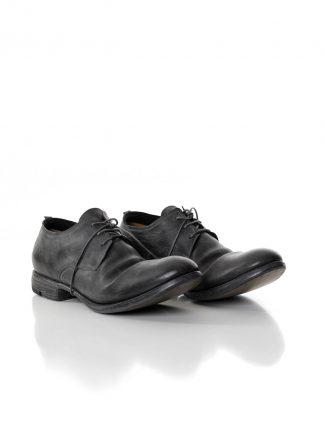 LAYER 0 Men Classic Derby Shoe 1.5 h7 gy goodyear 23 05 Herren Schuh calf leather g.grey matt hide m 2