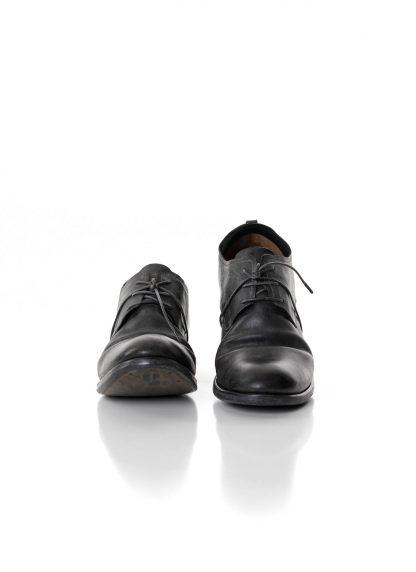 LAYER 0 Men Classic Derby Shoe 1.5 h7 gy goodyear 23 05 Herren Schuh calf leather g.grey matt hide m 3