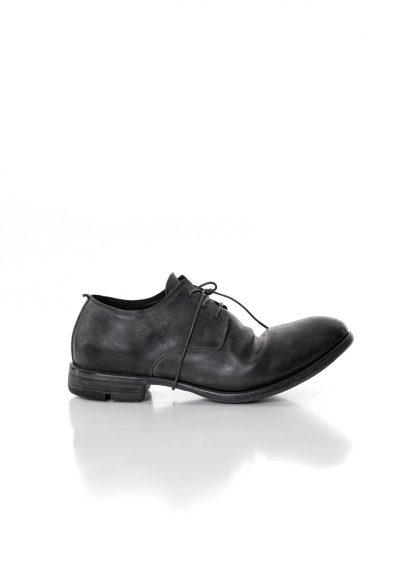 LAYER 0 Men Classic Derby Shoe 1.5 h7 gy goodyear 23 05 Herren Schuh calf leather g.grey matt hide m 4