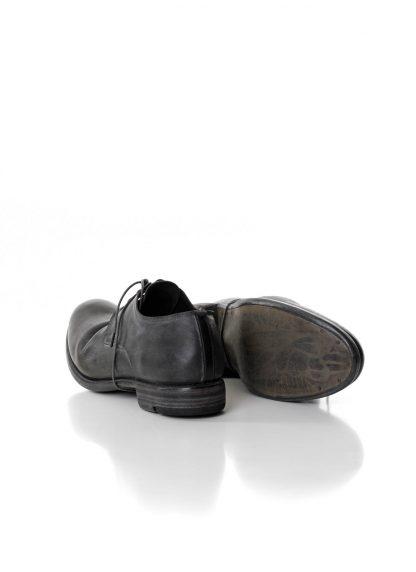 LAYER 0 Men Classic Derby Shoe 1.5 h7 gy goodyear 23 05 Herren Schuh calf leather g.grey matt hide m 5