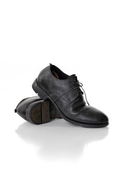 LAYER 0 Men Classic Derby Shoe 1.5 h7 gy goodyear 23 05 Herren Schuh calf leather g.grey matt hide m 6