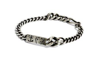 werkstatt munchen m2481 bracelet tag faith love hope