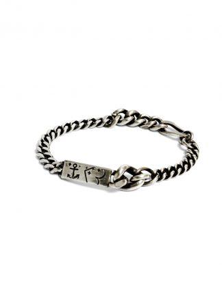 werkstatt munchen m2481 bracelet tag faith love hope jewelry jewellery 925 sterling silver hide m 1