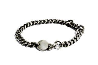 werkstatt munchen m2564 bracelet round tag