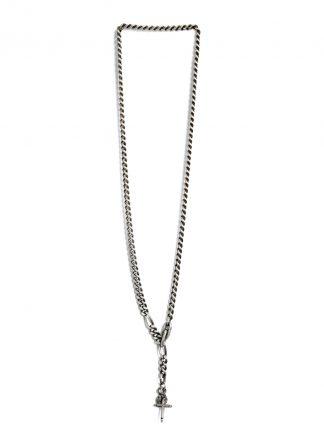 werkstatt munchen m3121 necklace faith love hope jewelry jewellery 925 sterling silver hide m 1