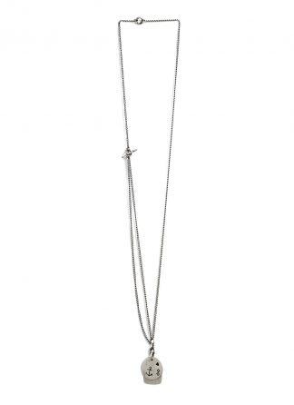 werkstatt munchen m3916 fine chain faith love hope jewelry jewellery 925 sterling silver hide m 1