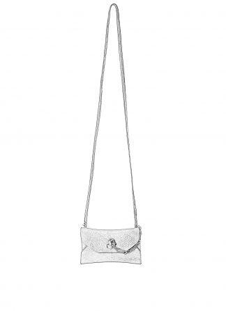 GUIDI GD01 Small Shoulder Envelope Bag Tasche calf leather CV23T burgundy hide m 1