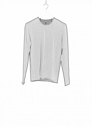LABEL UNDER CONSTRUCTION LUC 26YMSW104 WS16 RG 38 9 Men Perspective Sweater Herren Pulli Pullover Sweatshirt cashmere black hide m 1