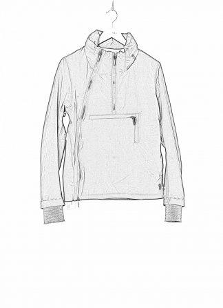 TAICHI MURAKAMI Men Anorak Origami Sleeve V2 Herren Jacke Jacket 3 layer nylon waterproof black hide m 1