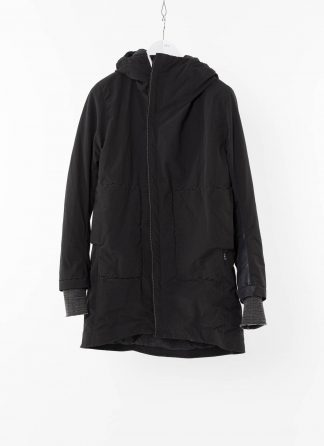 TAICHI MURAKAMI Men Mountain Parka Long Origami Sleeve Primaloft V2 Herren Jacke Mantel Coat 3 layer nylon waterproof black hide m 2