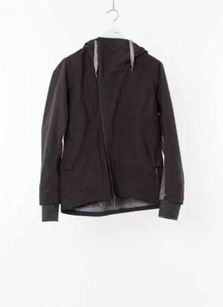 TAICHI MURAKAMI Men Mountain Parka Origami Sleeve Herren Jacke Jacket 3 layer nylon waterproof handpainted black hide m 1