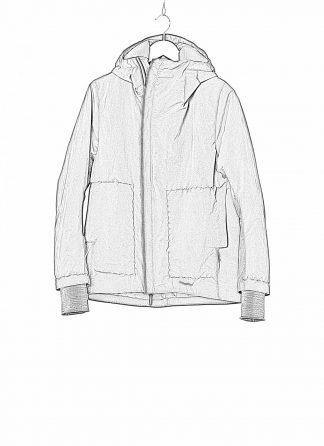 TAICHI MURAKAMI Men Mountain Parka Origami Sleeve Primaloft V2 Herren Jacke Jacket Mantel Coat 3 layer nylon waterproof black hide m 1