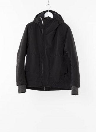 TAICHI MURAKAMI Men Mountain Parka Origami Sleeve Primaloft V2 Herren Jacke Jacket Mantel Coat 3 layer nylon waterproof black hide m 2