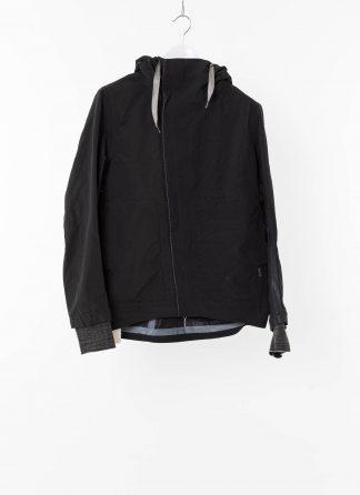 TAICHI MURAKAMI Men Mountain Parka Origami Sleeve V2 Herren Jacke Jacket 3 layer nylon waterproof black hide m 2
